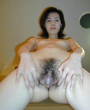 Hairy Asian Pussy Pics